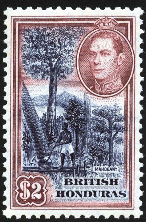 170 Best Stamps  British Caribbean Images On Pinterest