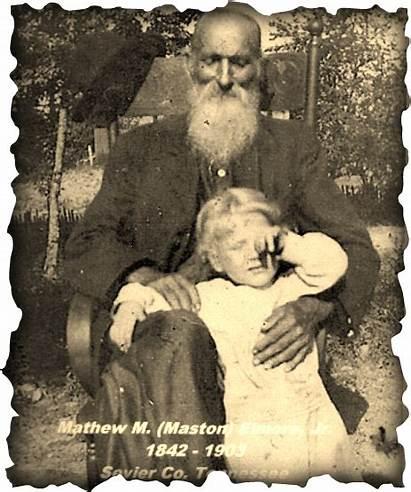 Elmore Mathew Maston Jr Connection Past Future
