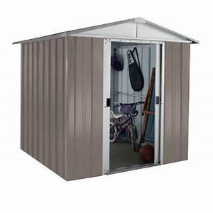 Abri De Jardin Metal Castorama : abri serre carport garage rangement castorama ~ Dailycaller-alerts.com Idées de Décoration