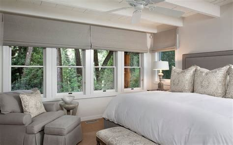 window covering ideas  shed  light   home