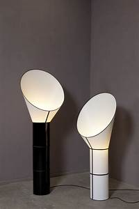 Grand cargo floor lamp h 187 cm 3 cylinders white for White cylinder floor lamp