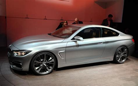 Bmw 4 Series Coupe Modification by Bmw 4 Series Coupe Concept Zerotohundred