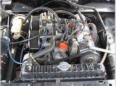 Vauxhall Firenza 19711975