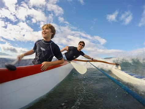 Canoes Surf by Canoe Surfing Lessons Surf Lessons Hawaii