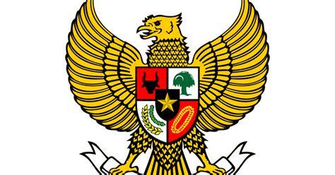 Logo Garuda PNG HD Garuda Pancasila Logo Free Download
