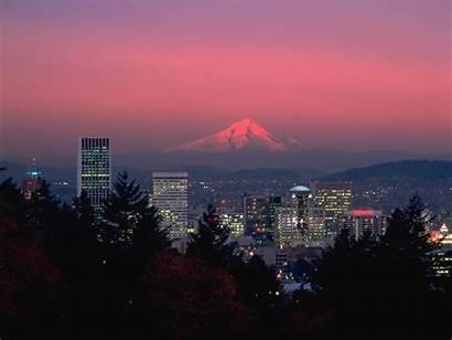Portland Landscape Desktop Wallpapers Background Nature Backgrounds