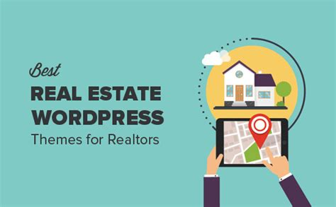 Real Estate Themes 19 Best Real Estate Themes For Realtors 2017