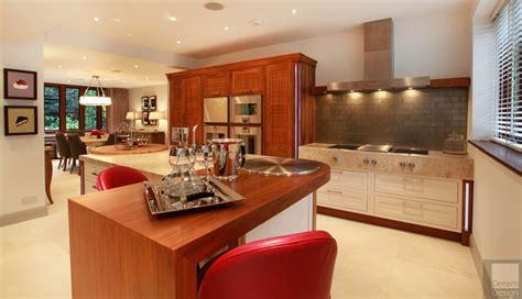 Andrew James Fusion  Dream Design Interiors Ltd