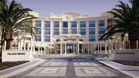 Palazzo Versace Australien by Escape To Paradise Palazzo Versace Gold Coast Australia