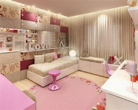 Bedroom  Cool Bedroom Ideas For Teenage Girls Cool Bed