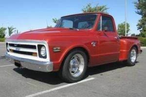 ford pickup chopped channeled  steel