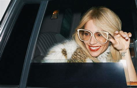 gucci hold party cruise campaign wonderland