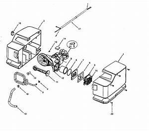 Craftsman 919165280 Air Compressor Parts