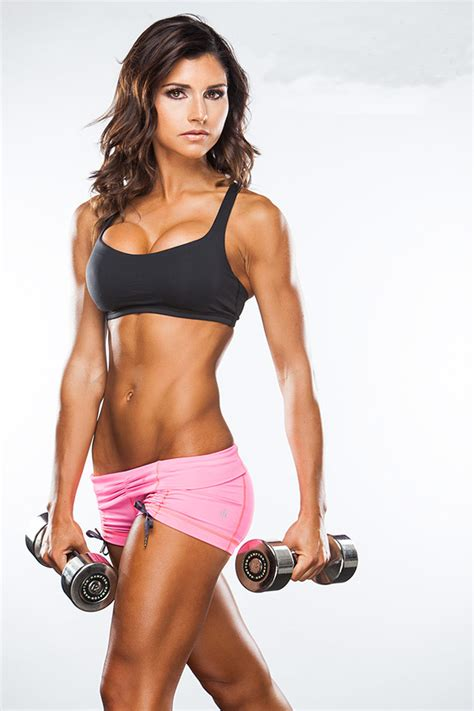 alexia clark greatest physiques
