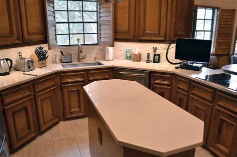 unclutter your life clearing the kitchen counter of pictures of kitchen counters home design