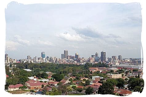 johannesburg weather forecast  conditions