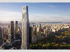 220 Central Park South The Real Deal New York