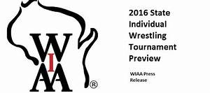 2016 WIAA State Individual Tournament Preview | Wisconsin ...