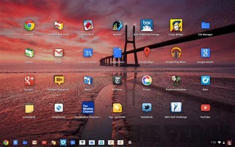 google chrome os desktop chrome geek