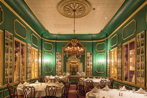 Antoine's Celebrates 175 Years Of Culinary Tradition