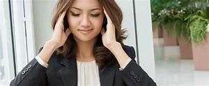 Stress-related Headache Reflief