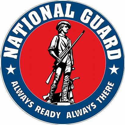 Army Emblem Official Guard National Military Air