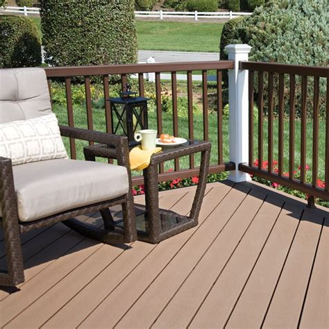 Trex Deck Rocking Chairs by Deck Amazing Composite Decking Lowes Composite Decking