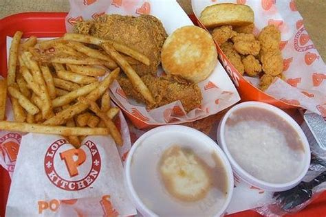 Popeyes Fried Chicken Menu | www.pixshark.com - Images ...