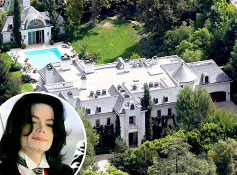 maison de michael jackson mj s house goes for 163 12 4m topnews