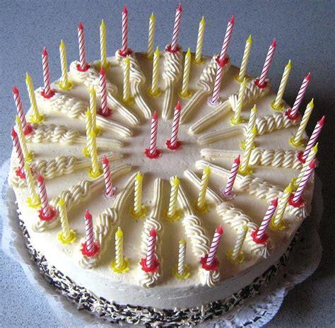 Blinkende Geburtstagszahl, 40, Mit 4 Kerzen, Torten Und