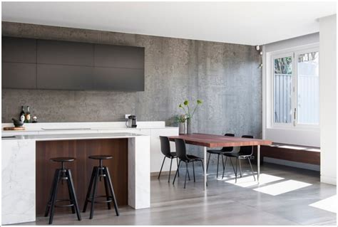 cool kitchen accent wall ideas   home