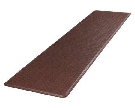 Gelpro Basketweave Comfort Floor Mat by Gelpro Basketweave Comfort Floor Mat 20 Inch