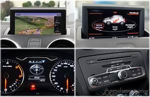 Gps Audi A1 : eftermontering av audi farth llare professionell installation ~ Gottalentnigeria.com Avis de Voitures