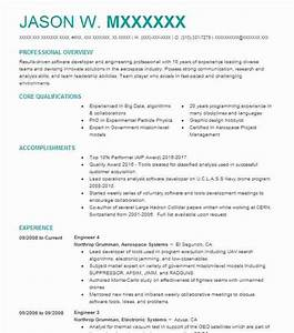 87475 science resume examples samples livecareer With resume storage software