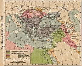 ottoman empire language ottoman empire new world encyclopedia