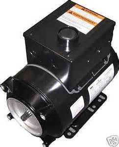 spx fenner electric motor part 4763 ac replaces