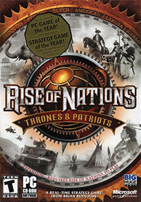 rise of nations pc free fully pc