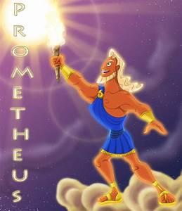 Prometheus Picture, Prometheus Image