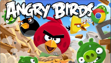 Angry Birds Game Online Play