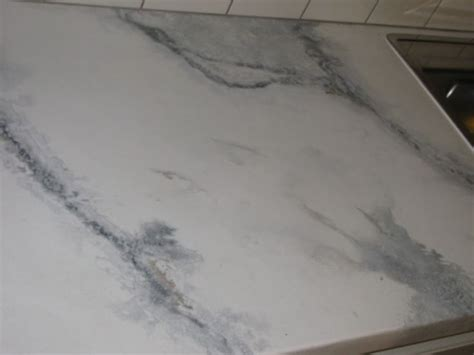 Corian Marble Effect by Concrete Marble Effect Countertops Creating A Home