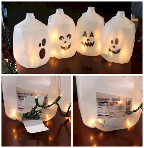 awesome diy halloween decorations   terrify