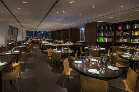 Bombay Kitchen by Into Lighting Oblix At The Shard London