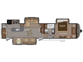 2016 montana 3735mk floor plan 5th wheel keystone rv