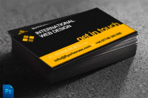 16 Business Card Template Photoshop Offers For Creative People Business Plans Should Never Be Handwritten Hyderabad Plan Hostel Ideas For Students Model Canvas Form Free Download Templates Keynote Questions To Ask Unlimited Att