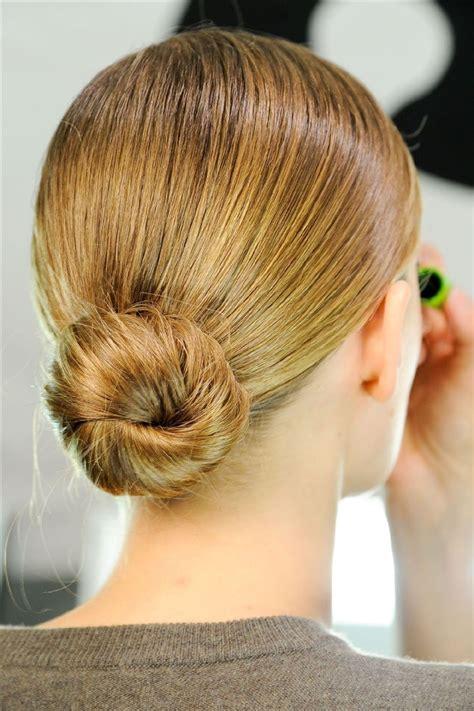 party bun hairstyles  hairstylescom