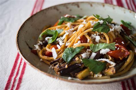 A Recipe For Pasta Alla Norma, Mark Bittman's Way  The