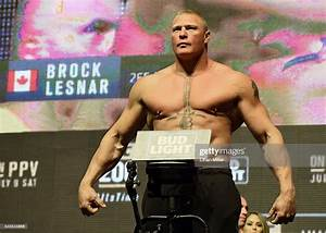 Did Brock Have Gyno Surgery