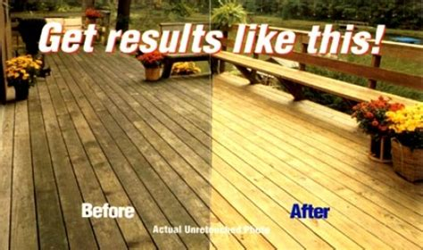 Twp Deck Stain Dealers Michigan by Plymouth Michigan Supreme Deck Restoration Deck