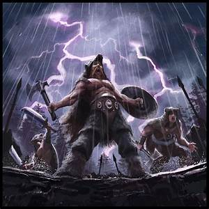 Weapons & Armor of the Ancient World: Viking Berserker