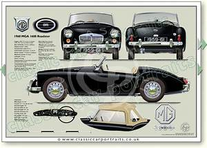 Mga Mkii 1600 Roadster 1959